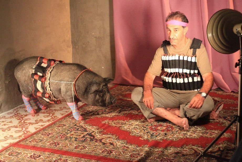Schwein Film
