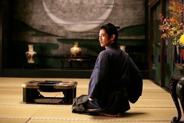Hara Kiri Tod Eines Samurai