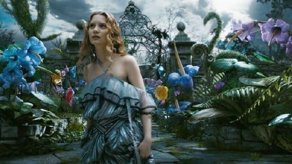 Alice Im Wunderland Kritik Film Criticde