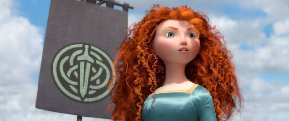 Merida Legende Der Highlands Im Stream Online Giga