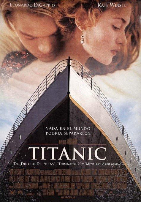 Titanic Kinostart