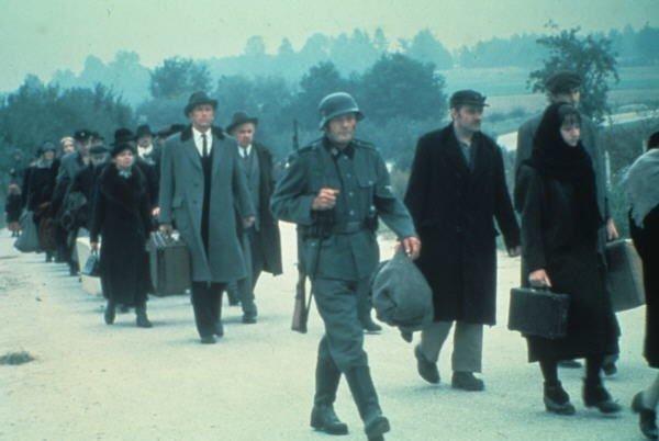 Holocaust Familie Weiss