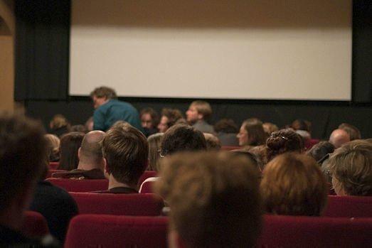 Cinemaxx Burglengenfeld