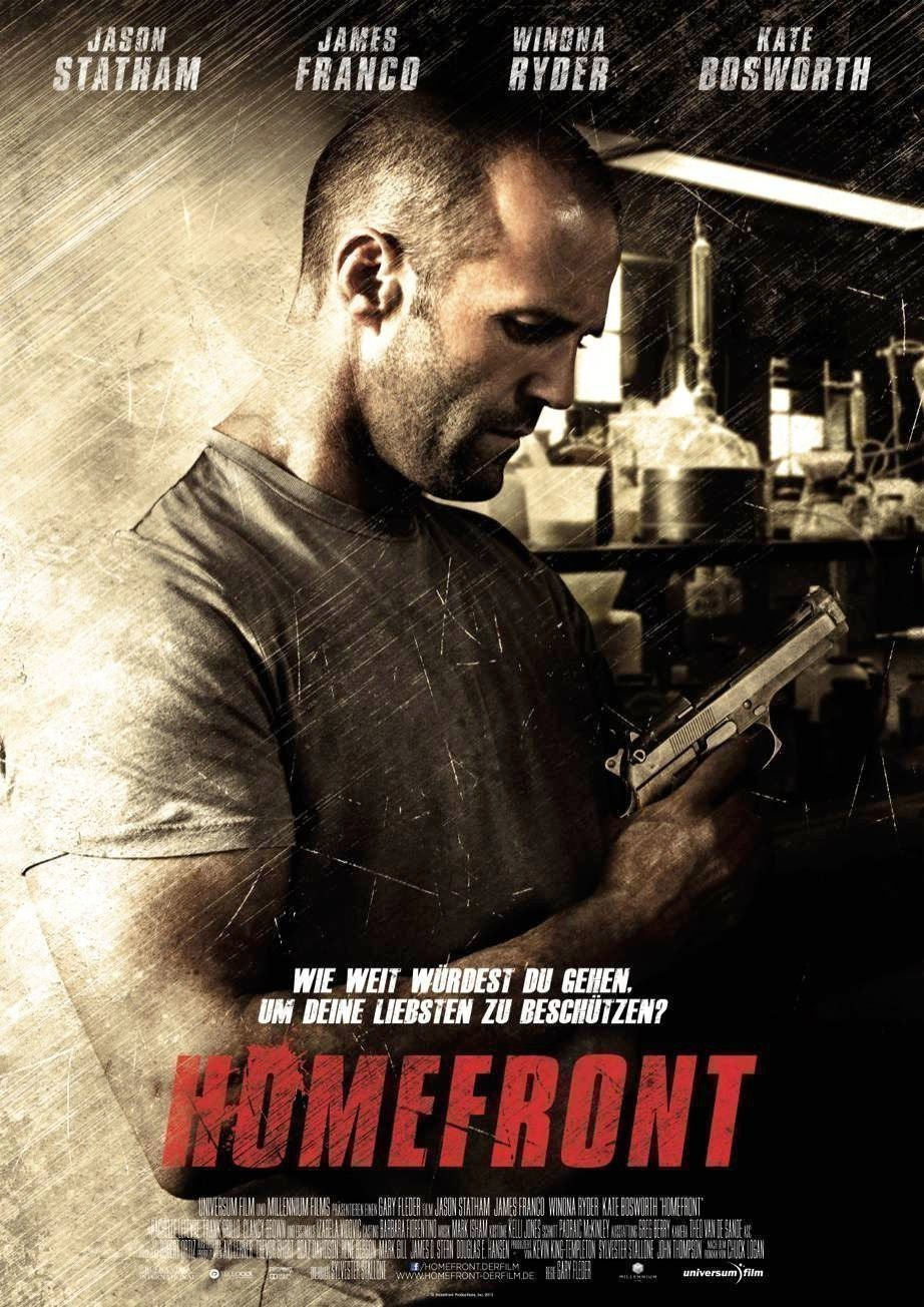 Homefront   Trailer Deutsch / Original   Film   critic.de