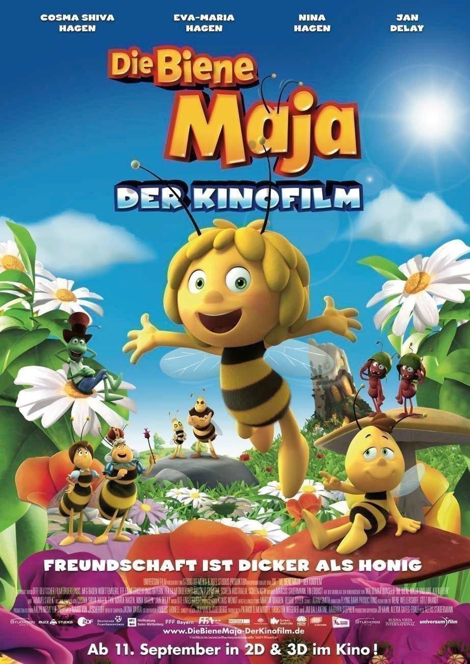 Biene Maja Filme Deutsch