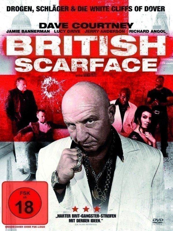Scarface Stream English