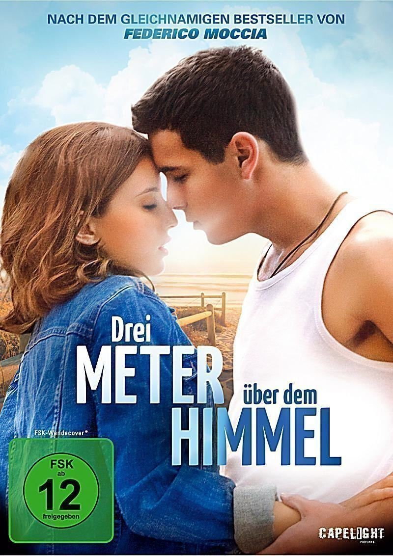 Drei Meter �Ber Dem Himmel Stream German