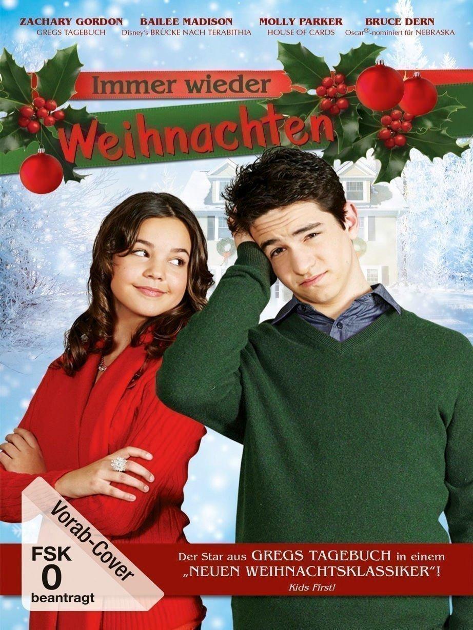 Immer Wieder Weihnachten Trailer