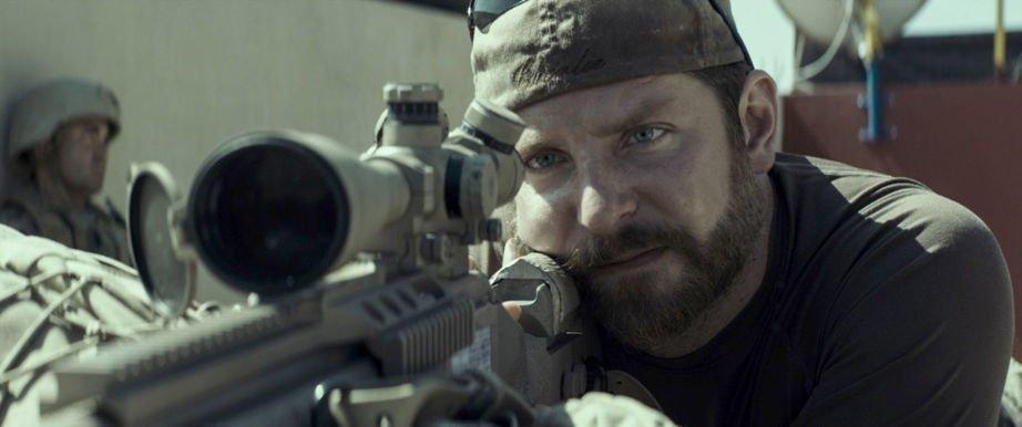 american sniper | trailer deutsch / original | film