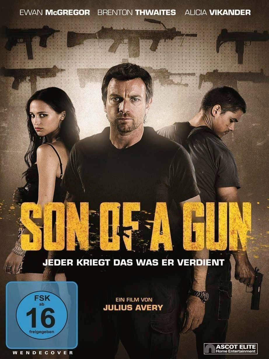 Son Of A Gun Deutsch