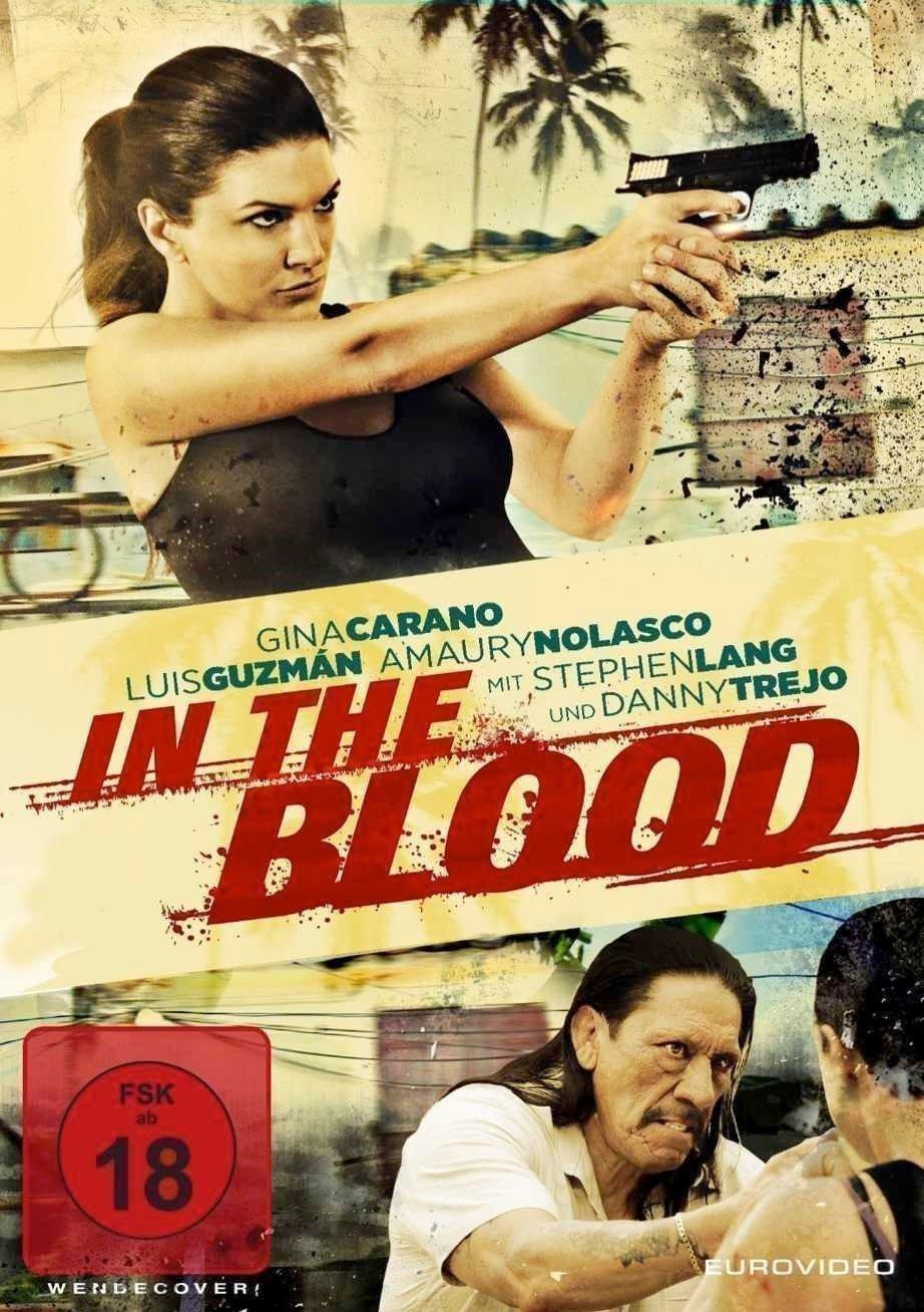 In The Blood Deutsch