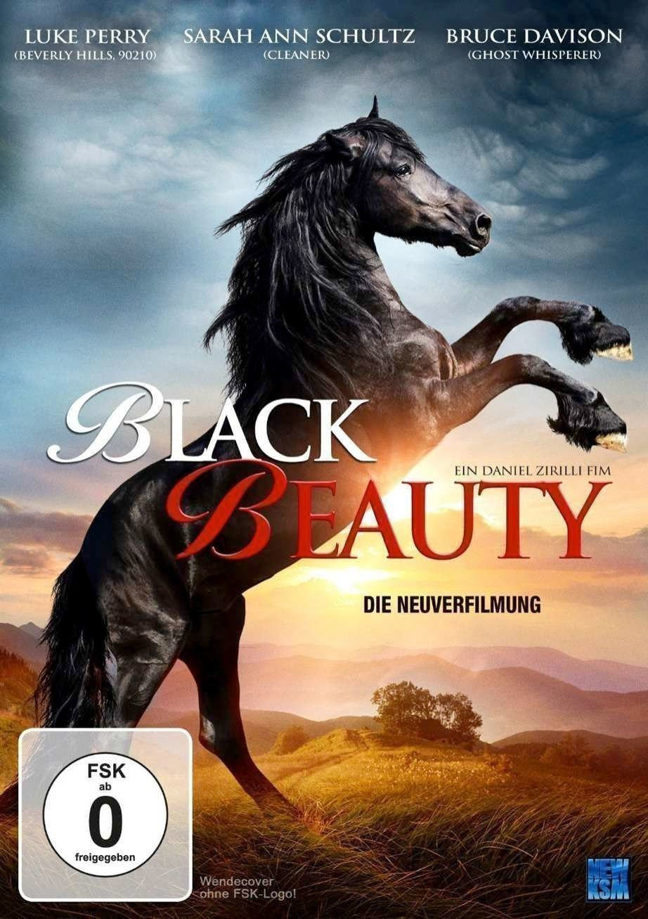 black beauty deutsch