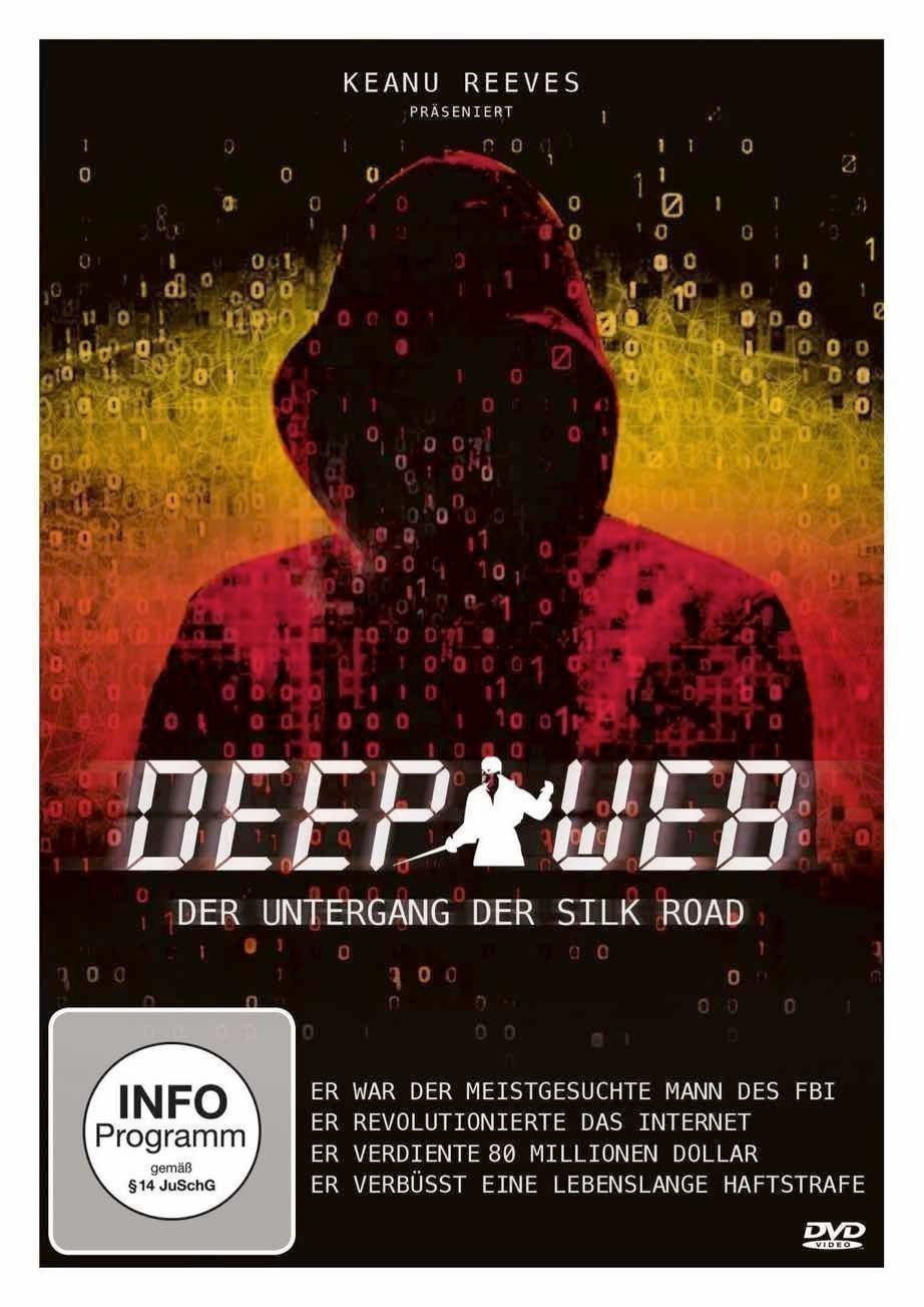 Deep Web | Trailer Original | Film | critic.de