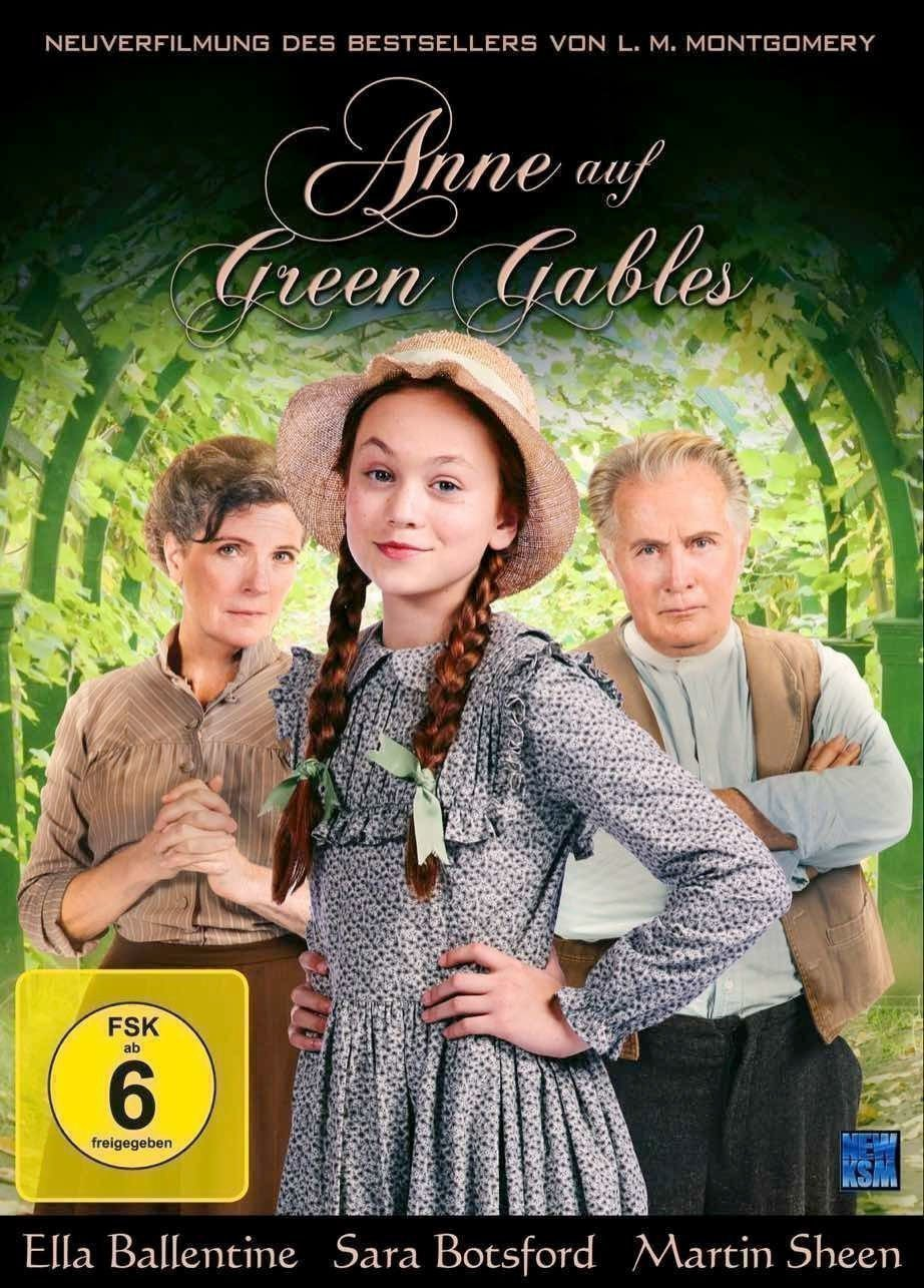 anne of green gables stream deutsch