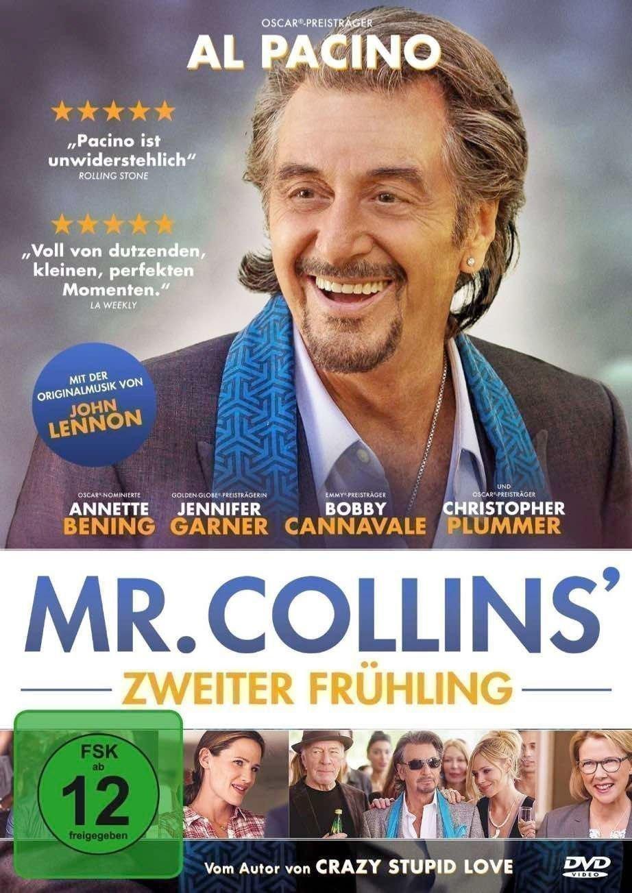 Frühling Film