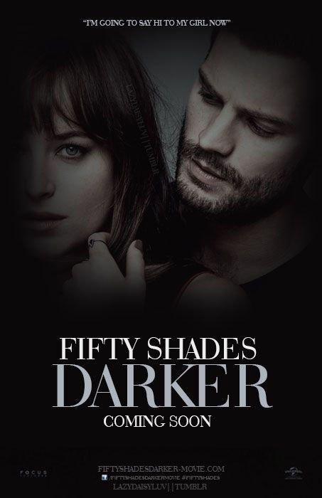 Shades Of Grey 2 Film