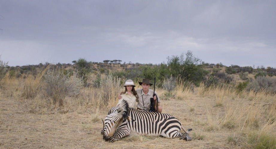 Safari Der Film