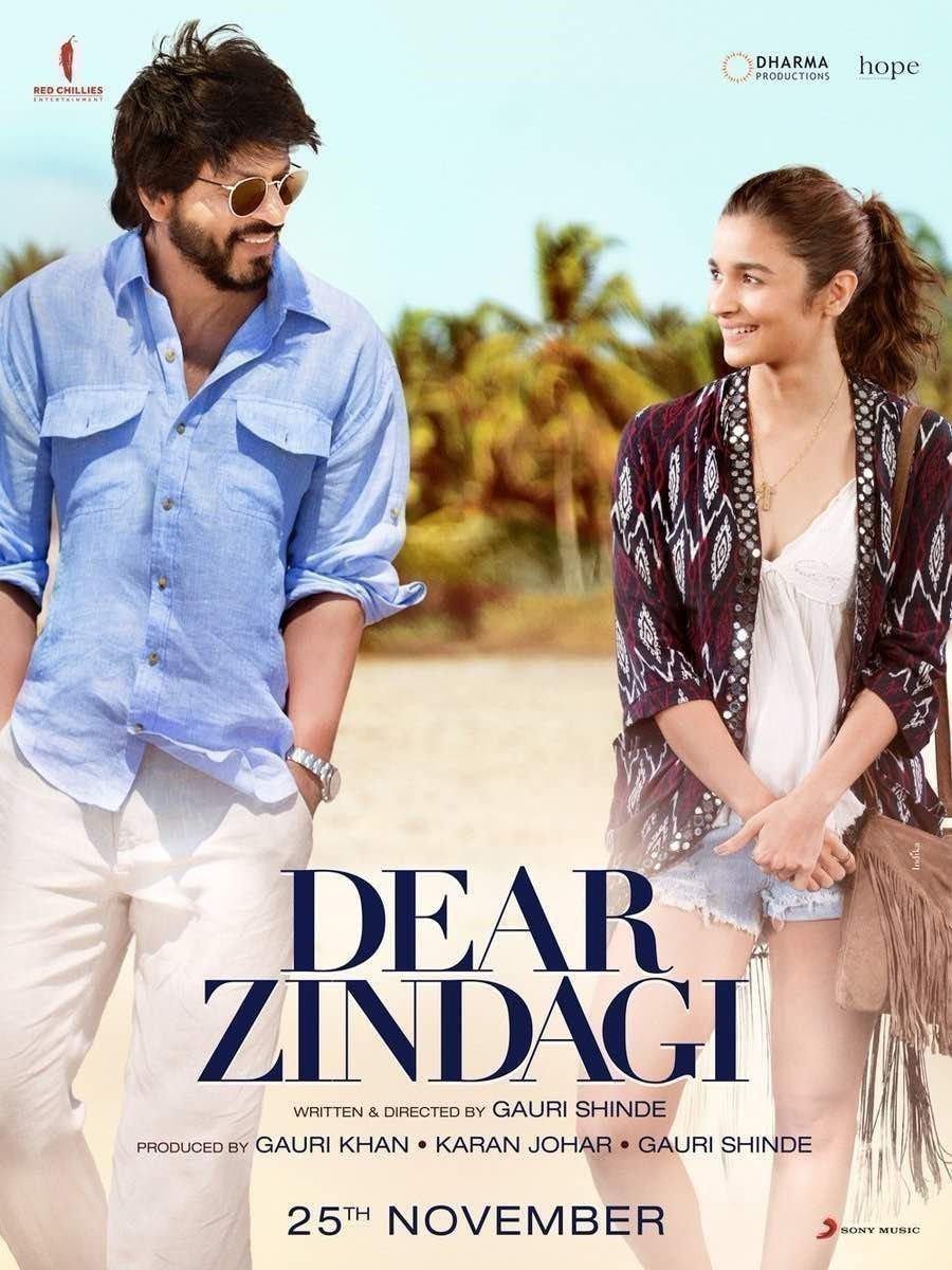 Dear Zindagi - Liebesbrief An Das Leben Movie4k