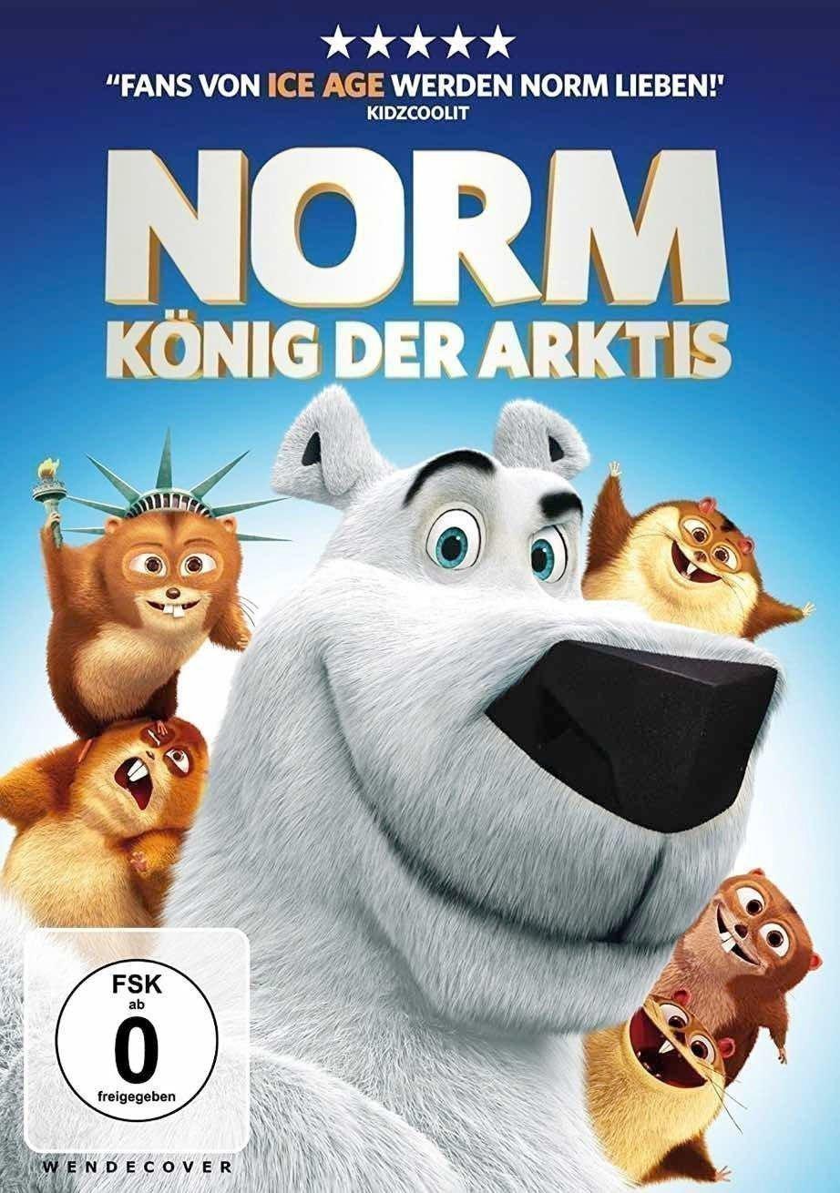 Norm König Der Arktis Stream
