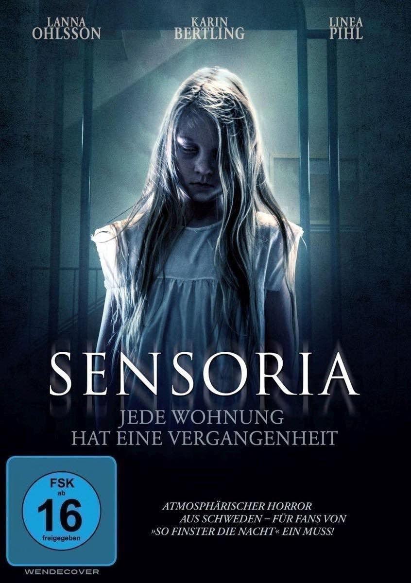 Sensoria Trailer Omeu Film Criticde