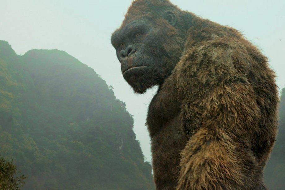 Kong Skull Island Kritik
