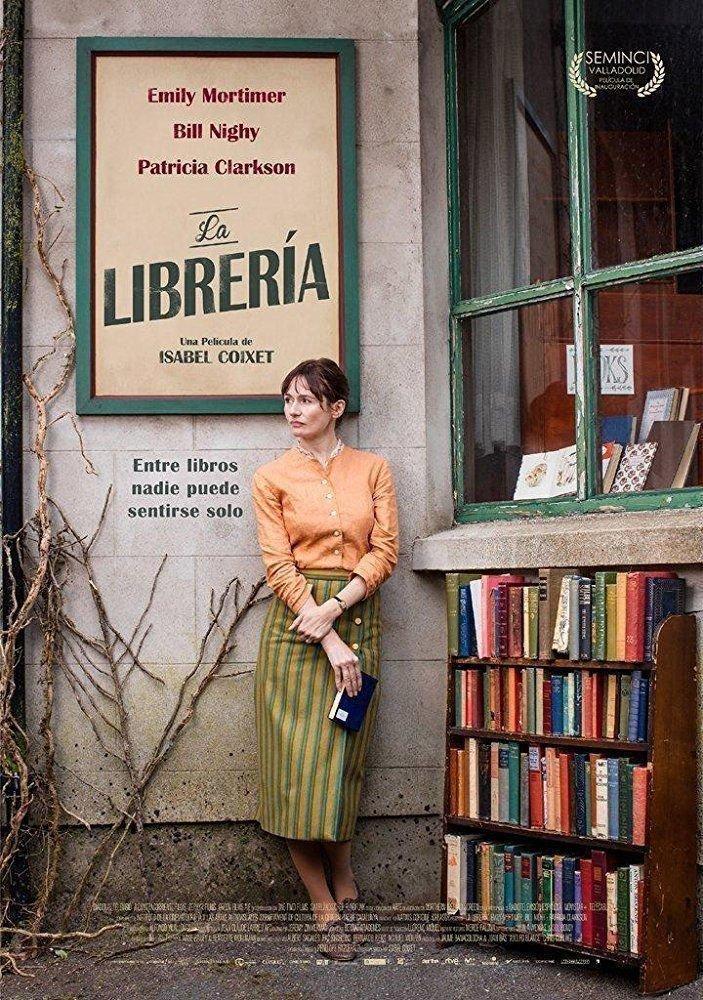 Der Buchladen Film