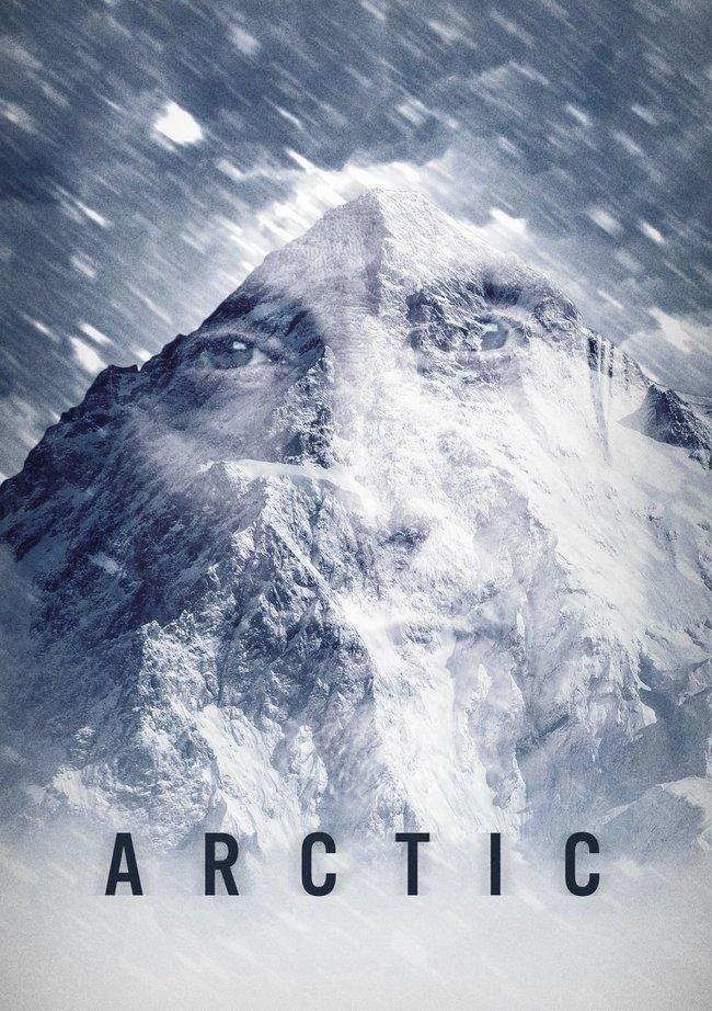 arctic trailer original film criticde