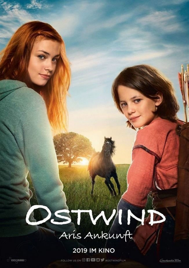 Kinostart Ostwind 4
