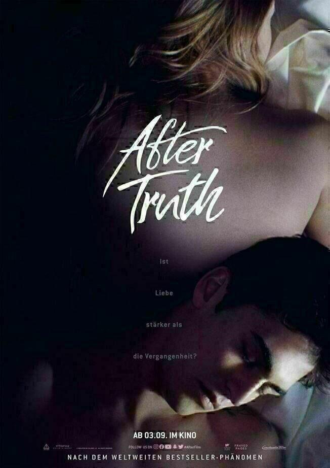 After Truth Kinostart