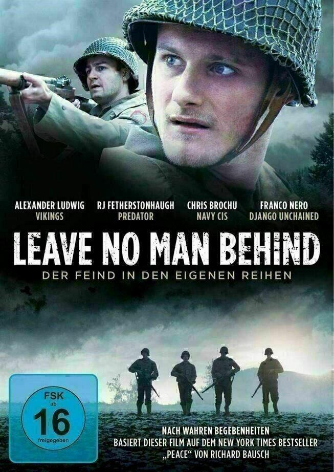 Behind Deutsch