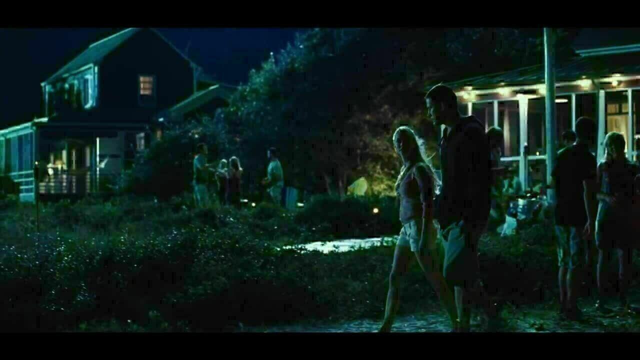 Das Leuchten Der Stille Trailer Original Film Critic De