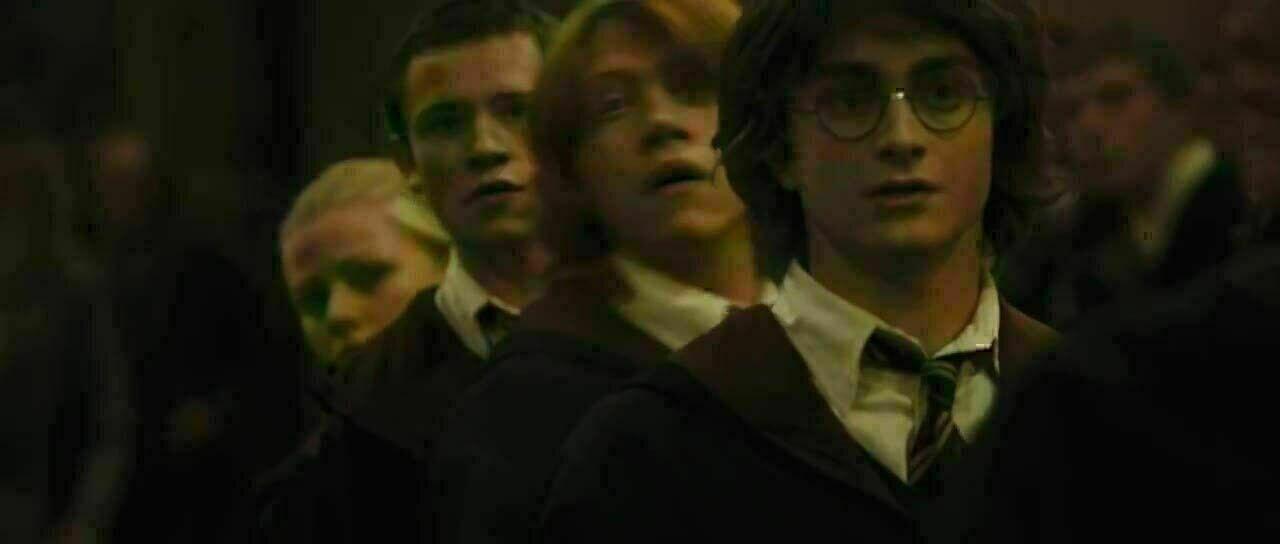 Harry Potter Und Der Feuerkelch Trailer Original Film Critic De
