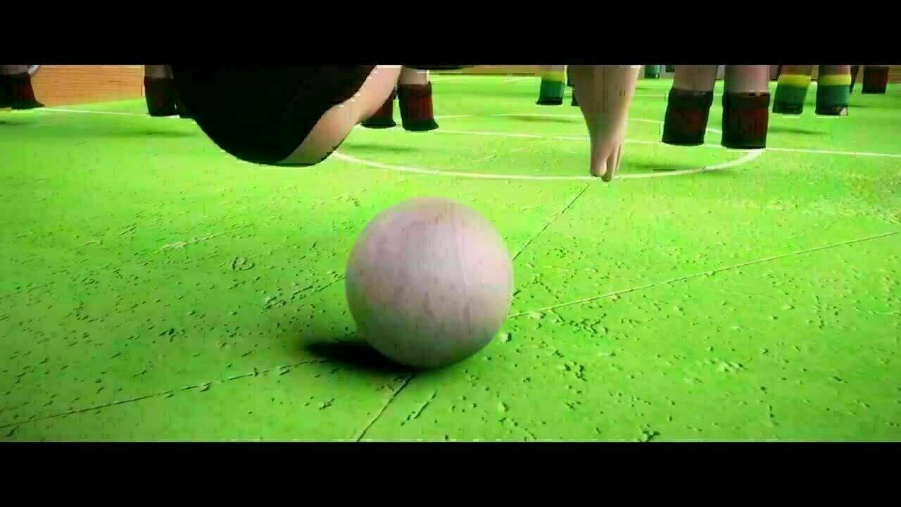 Fußball Großes Spiel Mit Kleinen Helden Trailer Deutsch
