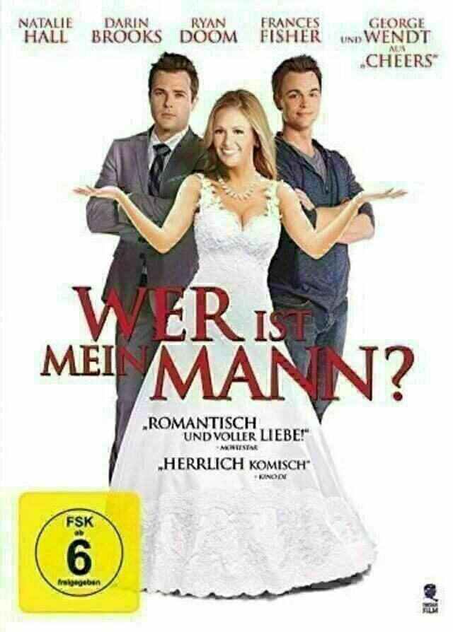Wer ist mein Mann?   Szenenbilder und Poster   Film