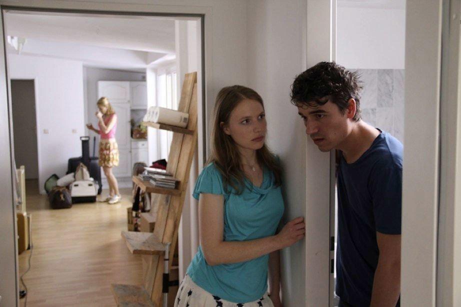 3 Zimmer Küche Bad Film | 3 Zimmer Kuche Bad Bild 2 Von 10 Film Critic De