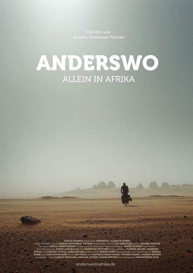 Anderswo Allein In Afrika Stream