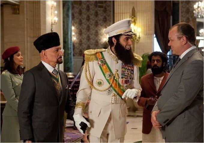 Film Diktator