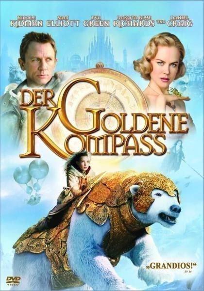Film Der Goldene Kompass