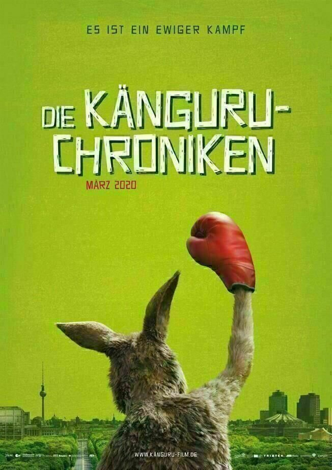 Känguru-Chroniken