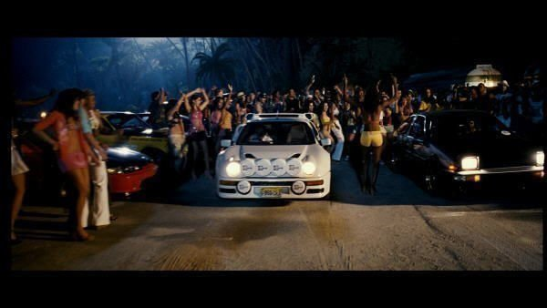 Fast & Furious Neues Modell Originalteile Stream