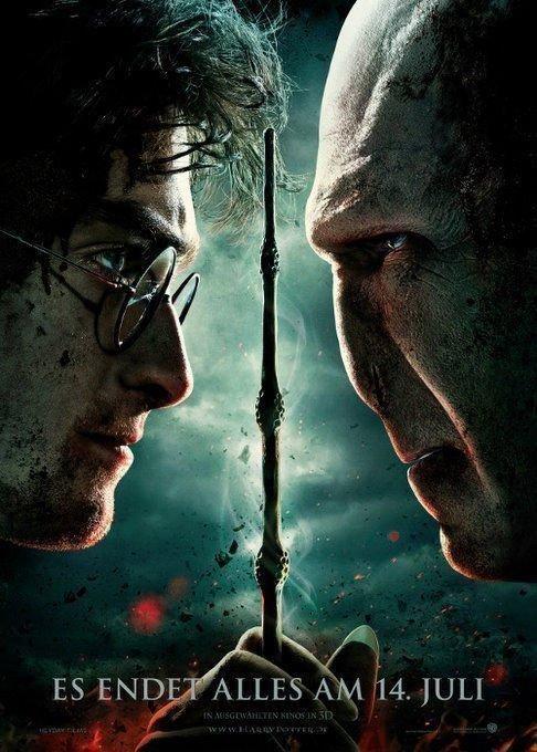 Harry Potter Und Die Heiligtumer Des Todes Teil 2 Bild 32 Von 37 Film Critic De