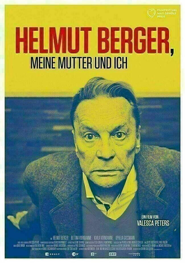 Helmut Berger Meine Mutter Und Ich Tv