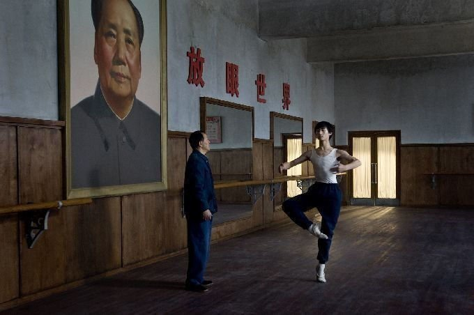 Maos Letzter Tänzer Film