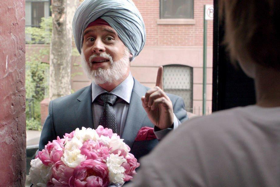 Vijay und ich - Meine Frau geht fremd mit mir | Bild 2 von