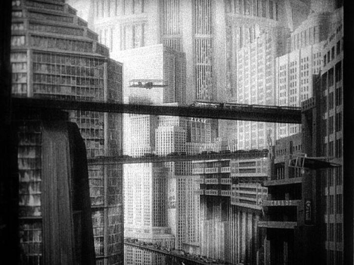 Metropolis Kinoprogramm