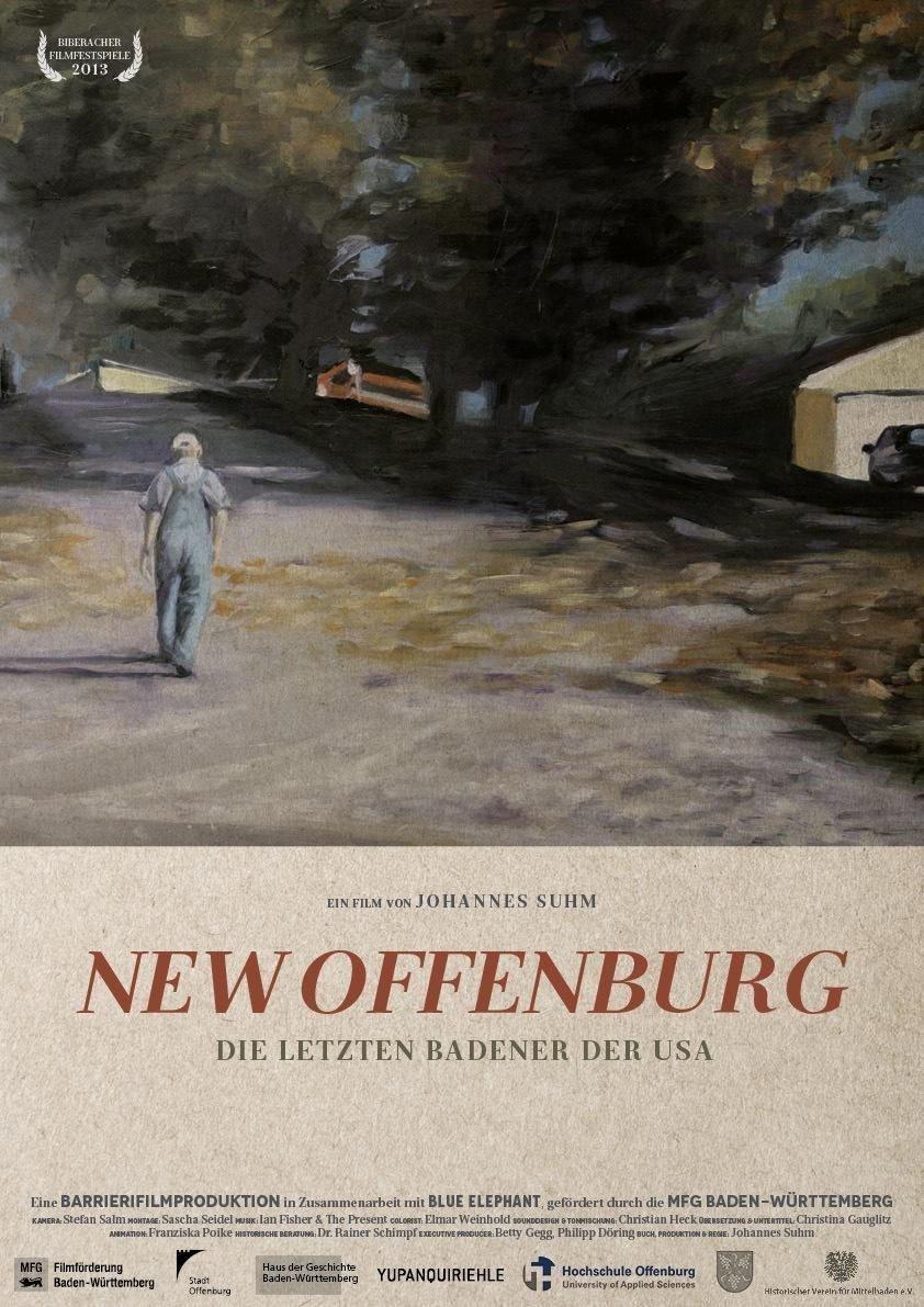 Kinoprogramm Offenburg