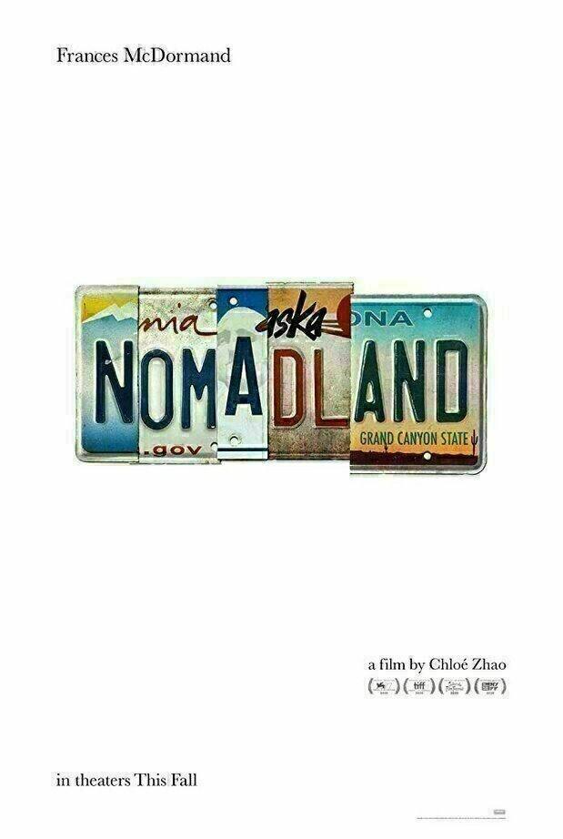 Nomadland   Szenenbilder und Poster   Film   critic.de