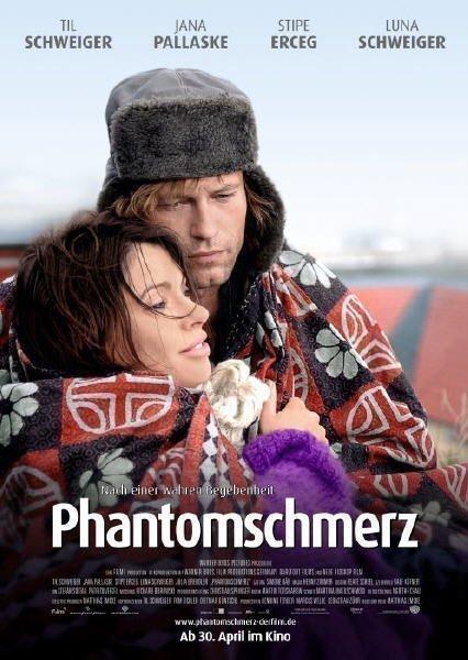 Phantomschmerz | Poster | Bild 16 von 16 | Film | critic.de