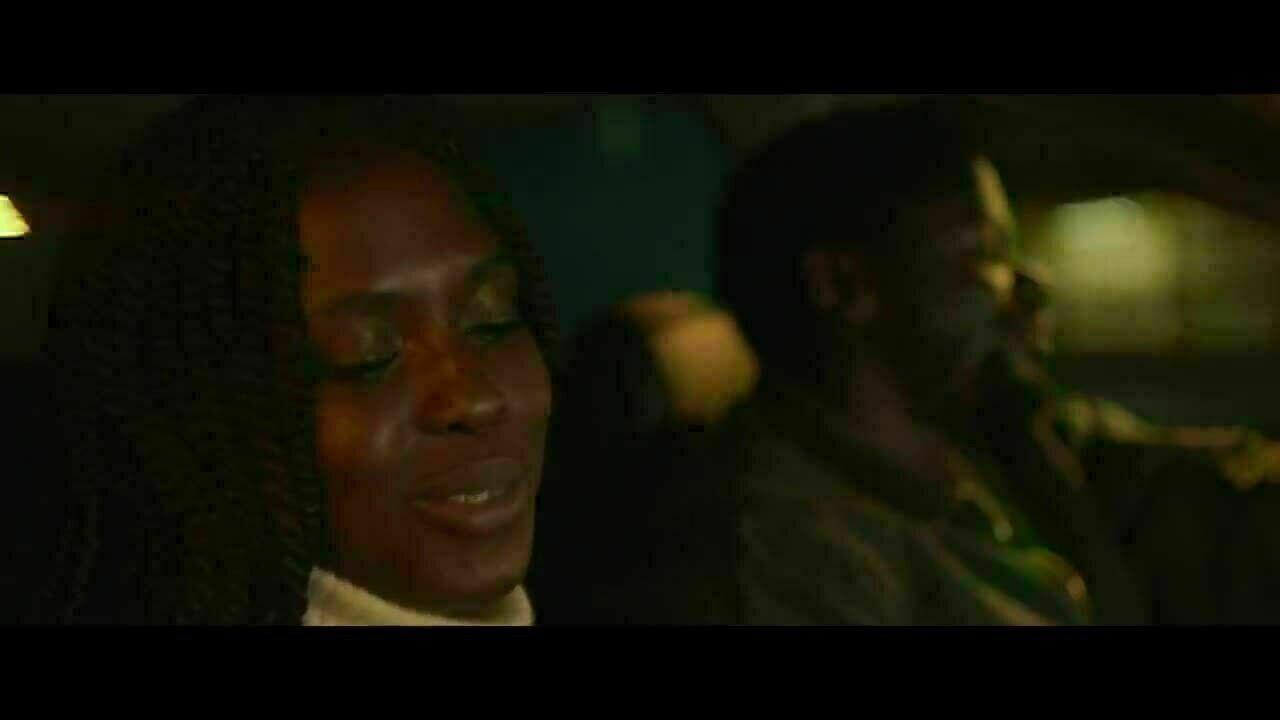 Queen & Slim - Trailer