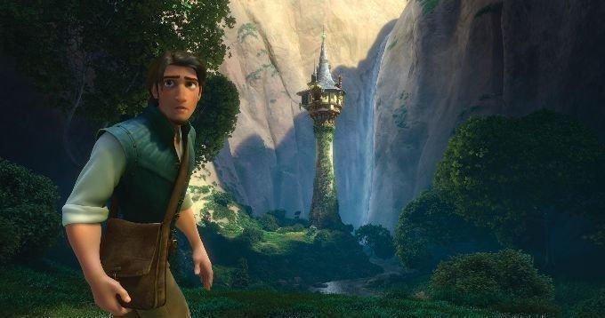Bilder Rapunzel Neu Verföhnt